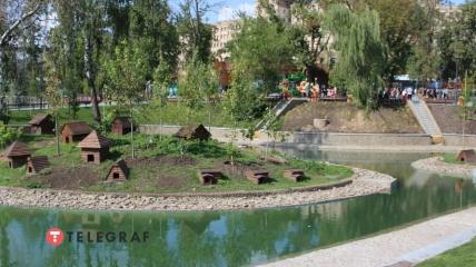 Зоопарк в Харькове обновили, а увидеть это своими глазами можно после регистрации на сайте