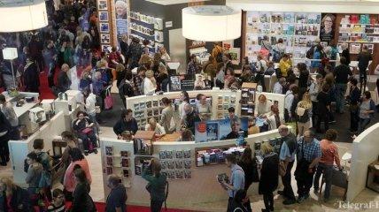 """""""Проведение выставки важнее, чем когда-либо"""": в этом году состоится Франкфуртская книжная ярмарка"""