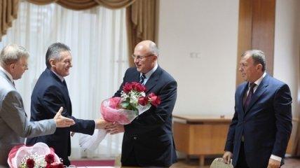 Назначен и.о. ректора Ужгородского университета