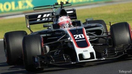 Формула-1: представлен первый болид на сезон-2018