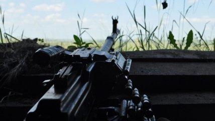 Боевики ведут разведку с целью поражения военных объектов сил АТО
