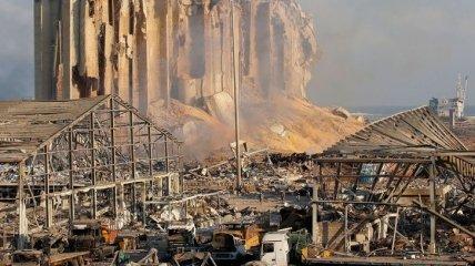 Вибухи в Бейруті: збитки можуть сягнути $15 мільярдів