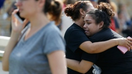 В США произошла очередная стрельба в школе: есть погибшие