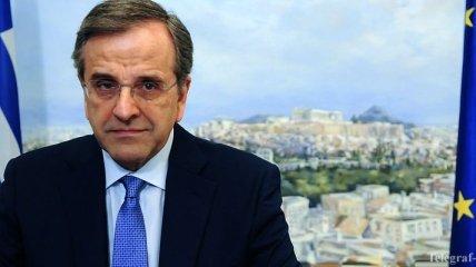 Лидер оппозиции Греции ушел в отставку
