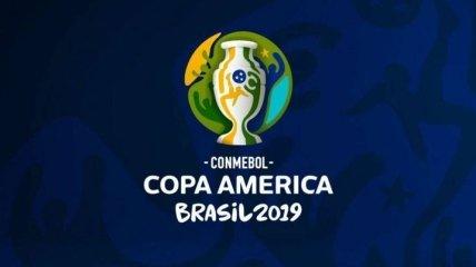 Букмекеры назвали фаворита Копа Америка-2019