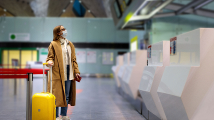 Ситуация насчет ограничений для путешественников в страны ЕС останется стабильной еще две недели