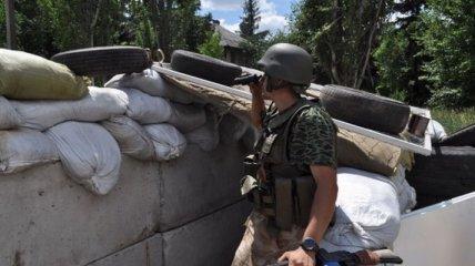 Местные жители возвращаются в Славянск за вещами и документами