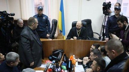 Убийство Шеремета: суд избирает меру пресечения задержанным (Видео)