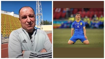 Юрий Вернидуб и Руслан Малиновский