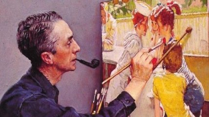 Сегодня отмечается День художника Украины