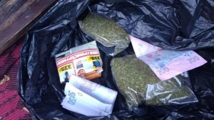 С начала года на Донетчине изъято наркотиков на миллион гривен
