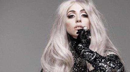 Леди Гага помолвилась со своим мужчиной