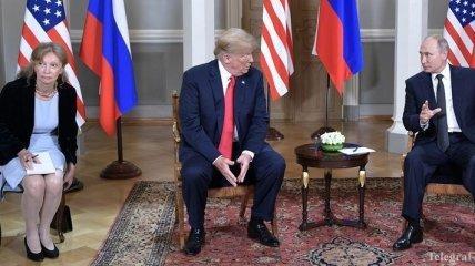 Трамп на G20 может напомнить Путину об украинских моряках