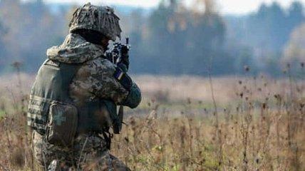 На Донбассе боевики 7 раз нарушили режим тишины