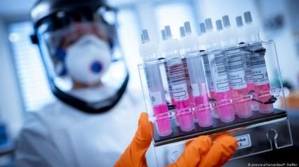 Количество новых случаев коронавируса растет ежедневно