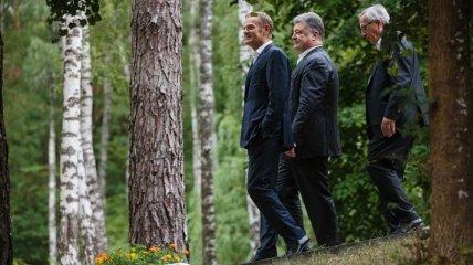 """На Банковой рассказали, почему не удалось принять итоговою декларацию саммита """"Украина-ЕС"""""""