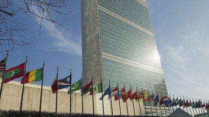 Секретариат ООН переходит на удаленную работу