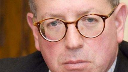 Шерр: Запад должен принять как цель восстановление Украины