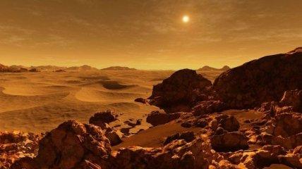 Как выглядит рассвет на разных планетах Солнечной системы (Фото)