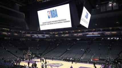 Сезон NBA приостановлен: звезда Юты сдал положительный тест на коронавирус