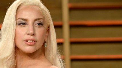 Леди Гага серьезно заболела