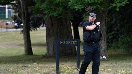 В Лондоне полиция подорвала подозрительные свертки у здания ВВС