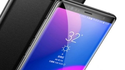 Night Mode: у Samsung Galaxy Note 9 появился ночной режим съемки