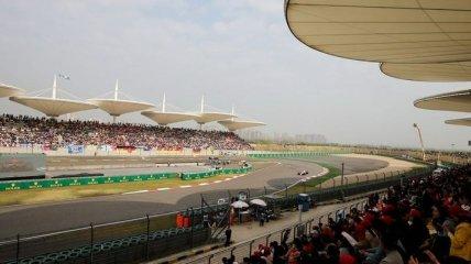 Гран-при Китая-2020 отменен из-за эпидемии коронавируса