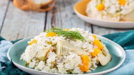 Топ секретов о том, как варить рис правильно