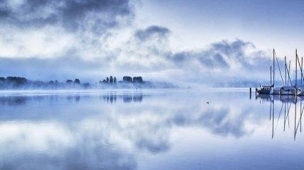 Глобальное потепление приводит к увеличению выбросов метана из бореальных озер