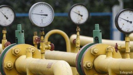 Украина просит Беларусь изучить возможность транзита газа из Прибалтики