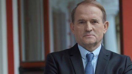 Адвокат Медведчука заявил о нарушении процессуального порядка проведения досудебного расследования в деле лидера оппозиции