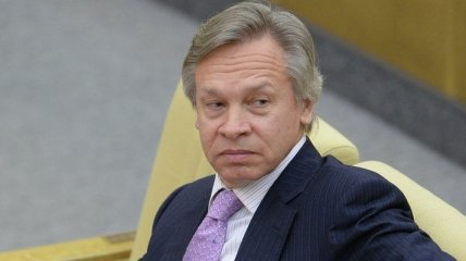 Пушков назвал угрозу со стороны России выдумкой НАТО