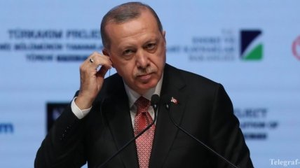 Президент Турции заявил о новой военной операции в Сирии