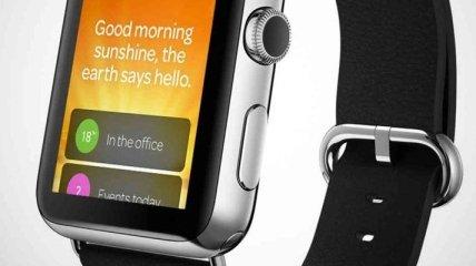 """Apple представит """"умные"""" часы 9 марта в Сан-Франциско"""