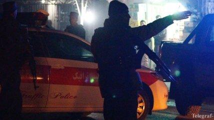 В столице Афганистана смертник подорвал себя в ресторане: есть жертвы