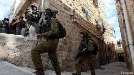 Израильские военнослужащие застрелили палестинца в секторе Газа