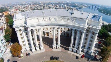 В Украине начнут выдачу электронных виз для граждан трех стран