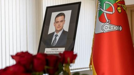 В Кривом Роге готовятся прощаться с погибшим мером