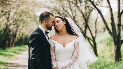 Джамала вышла замуж: первые фото, видео церемонии