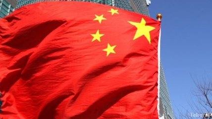 Мощное землетрясение произошло на севере Китая