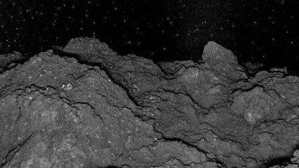 Астероид Рюгу оказался практически без пыли: фото