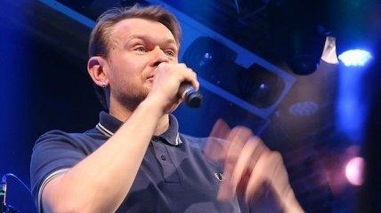 """""""Рассказал все, что знал"""": украинского певца допросили по делу Шеремета (Видео)"""