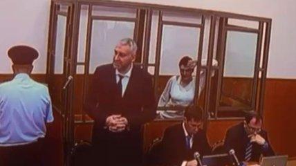 Российский суд отказал Савченко в допросе с детектором лжи