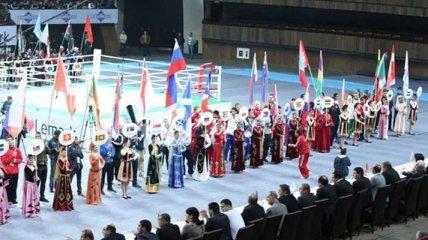 Молодежный чемпионат мира по боксу официально стартовал (Фото)