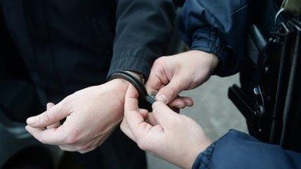 Нападение на ветерана АТО: подозреваемые задержаны