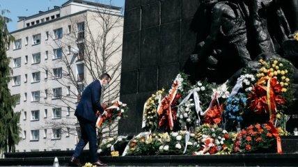 Польша отметила 77-летие восстания в Варшавском гетто