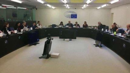 Заседание Парламентского комитета ассоциации Украина-ЕС: итоговое заявление
