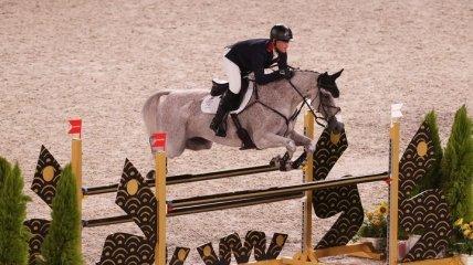 Конный спорт на Олимпиаде: результаты 10-го дня Игр