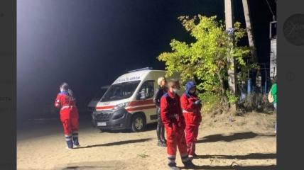 На Безлюдовском водохранилище в автомобиле утонули два человека